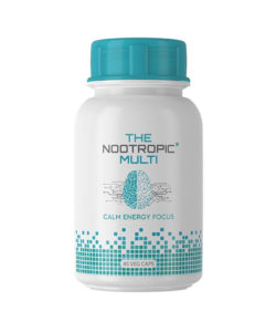 The Nootropic Multi