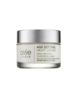 Age Defying Night Cream 50ml