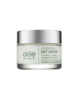 Aloe Essential Day Cream 50ml