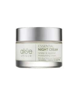 Aloe Essential Night Cream 50ml