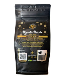 CBD Craft Coffee